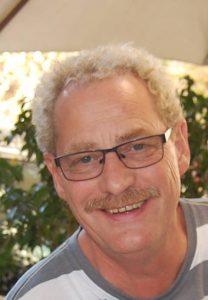 Niels Rose - en del af Bon-fire teamet