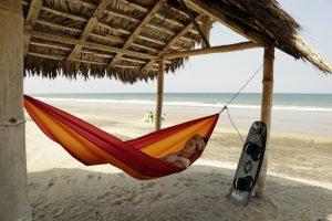 Amazonas Ultra-light Adventure Fire hammock
