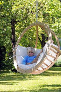 Amazonas Globo Chair natura