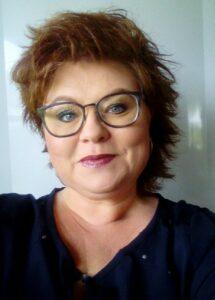 Tina Kirkegård - en del af Bon-fire teamet.